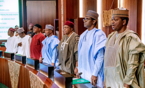 Can governors borrow N17trn from pension funds? The short answer is no