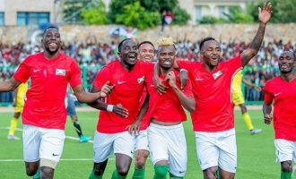 AFCON 2019: Can the Swallows of Burundi ingest Super Eagles on Saturday?