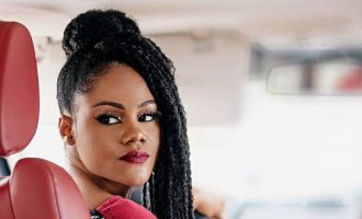 'We're tired' — reactions trail Busola Dakolo, Fatoyinbo's court summons