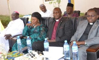 CAN kicks but JNI expresses support for bill to regulate preaching in Kaduna