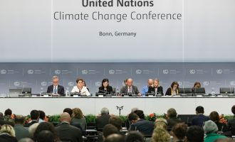 Climate talks in Bonn: Who will the African delegates represent?