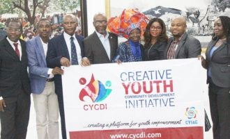 CYCDI to unveil Solution 17 for SDGs