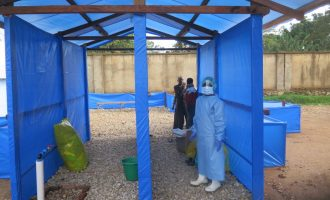 Why it's hard to stop Ebola spreading — between people and across borders