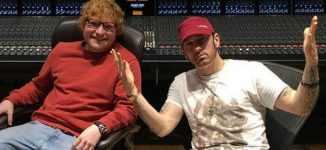 Cardi B, Eminem to feature in Ed Sheeran's 'No 6. Collaborations Projects'