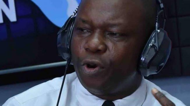 Lawan appoints Festus Adedayo as spokesman