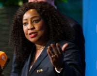 Fatma Samoura to be 'high commissioner for Africa' as CAF begs FIFA for reforms