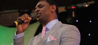 VIDEO: Cleric dismisses allegation against Fatoyinbo, accuses Busola Dakolo of blackmail