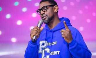 Rape, Fatoyinbo and Mrs Dakolo
