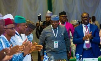 Fayemi: Governors will soon make known their position on state police