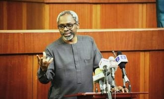 Gbaja, Chinda in hot exchange as crisis over principal positions worsens