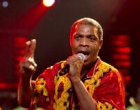 Femi Kuti: Why I rejected Osinbajo's request to join APC