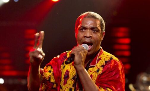 'We don't align with political parties' — Femi Kuti hits APC over shirts bearing Fela's name
