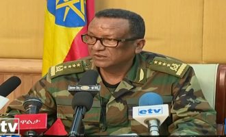 Ethiopian army chief, governor shot dead in failed coup