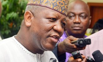 EXTRA: My business as a governor was to spend money, says Yari