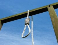 'It is terrorism!' — Nigerians on Twitter kick against death penalty for singer accused of blasphemy