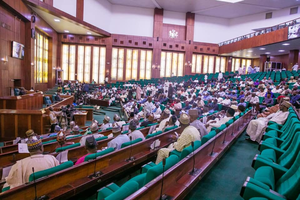 Okorocha, Uzodinma at house plenary as two Imo reps join APC - TheCable