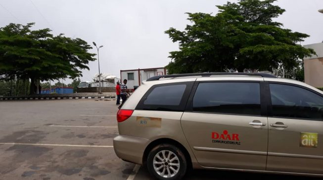 'It's unnecessary show of force' — NGE kicks against closure of AIT, Raypower