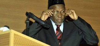 Court dismisses suit seeking to stop Muhammad's confirmation as CJN