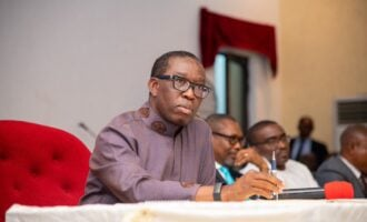 Delay in PIB passage threatening oil industry, says Okowa