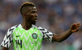 Rohr drops Iheanacho, Ajayi from Afcon squad