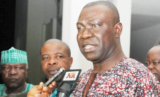 It wasn't a win or lose contest, says Ekweremadu