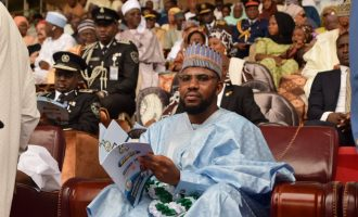 Bill on preaching: Kaduna speaker risks jail sentence, says PFN
