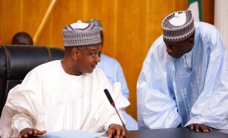 Kebbi speaker: We rejected acting CJ because of forgery NOT religion