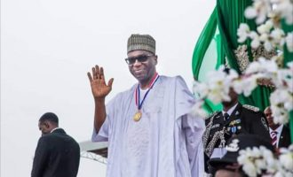 I'll carry you along, gov tells Kwara residents