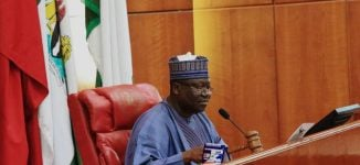 Buhari asks senate to confirm Muhammad Nami as FIRS chairman