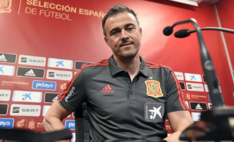 Luis Enrique quits as Spain boss 'for personal reasons', assistant takes over