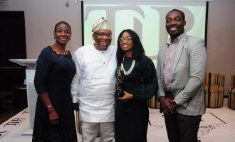 Nigeria's current infrastructure does not support luxury retail, says Onajide
