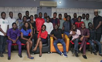 Building Nations Initiative empowers student leaders at the University of Ibadan