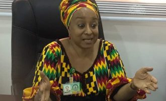 More Nigerians to benefit from Tradermoni, N-Power, says Maryam Uwais