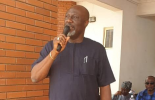 VIDEO: 'This is not an election' — Melaye rejects result ahead of INEC declaration