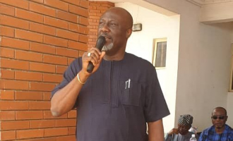 CONFIRMED: Melaye joins Kogi guber race