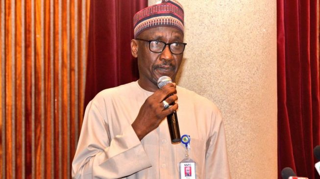 'A well deserved appointment' — NEITI congratulates new NNPC GMD