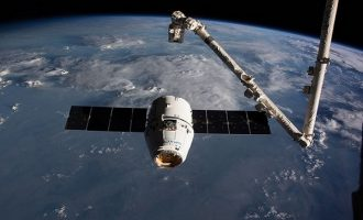 NASA to allow tourists visit International Space Station — at $35,000 per night