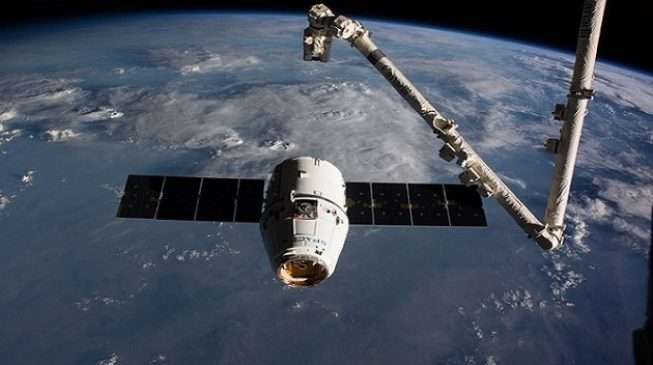 Onu: FG has plans to send Nigerians to space