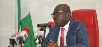 'Obaseki wants to truncate democracy' — Edo lawmakers kick against delayed inauguration
