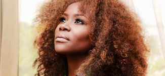 Omawumi: Why destructive criticisms no longer hurt me