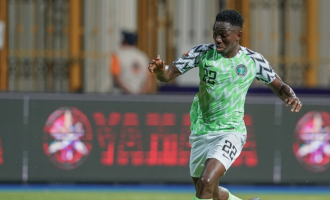 Chelsea cut asking price by €2.5m as Omeruo joins Leganes