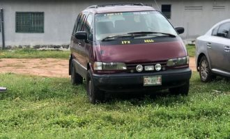 Kidnappers demand N5m to free driver abducted in Ondo