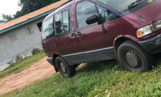 How Onitsha-bound passengers were abducted in Ondo