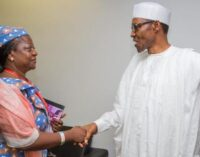 Situation Room asks Buhari to withdraw nomination of Lauretta Onochie as INEC commissioner