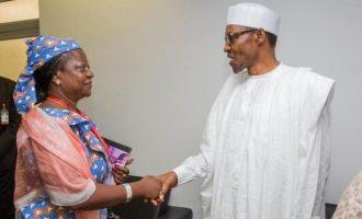 Atiku files N2.5bn libel suit against Buhari's aide