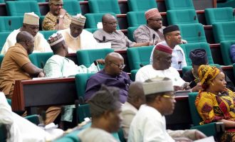 PDP reps: We have not endorsed anyone for speaker