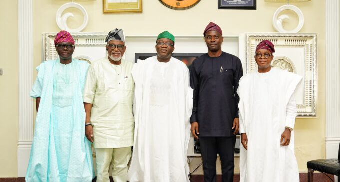 South-west governors to hold security summit
