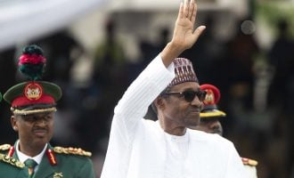 Buhari: 35 Days into a second term