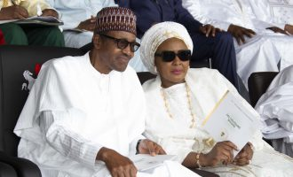 Nigeria's first family and the war within