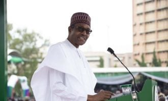 Buhari goofs on reelection date, GDP growth projection